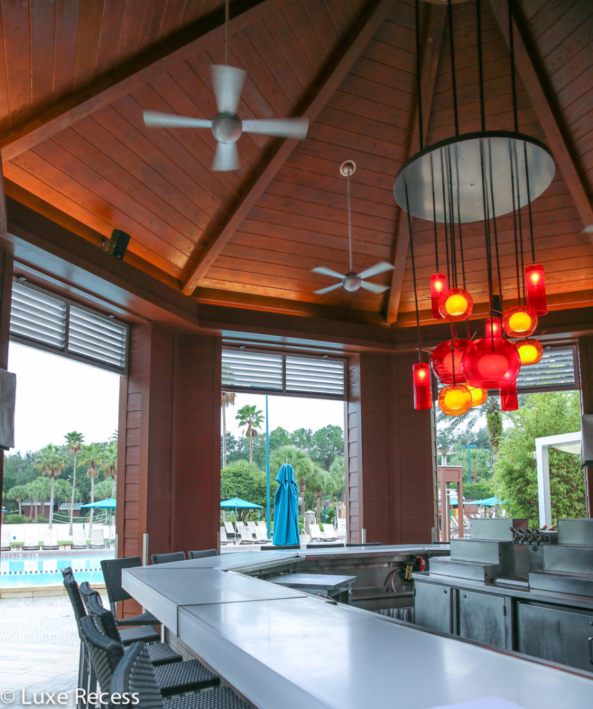 Exceptional Disney Swan Resort Renovation
