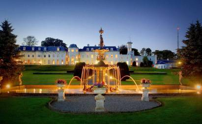 Family Castle Hotels of Ireland