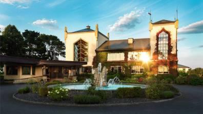 Hotel Dunloe Castle Spa
