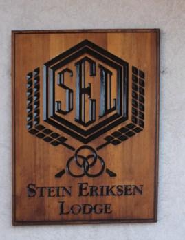 Stein Eriksen Lodge