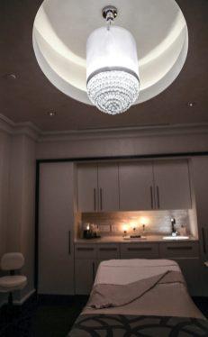 Four Seasons Orlando Spa Treatment Rooms