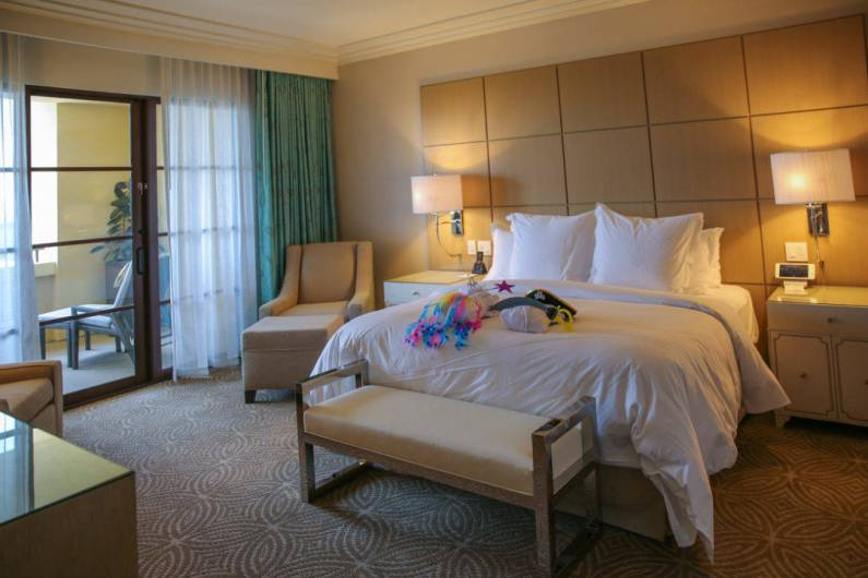 Four Seasons Orlando Park View Suite