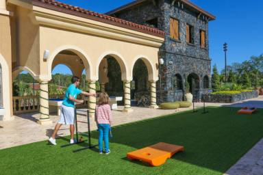 Four Seasons Orlando Kids for All Seasons