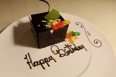 Four Seasons Orlando Birthday Cakes