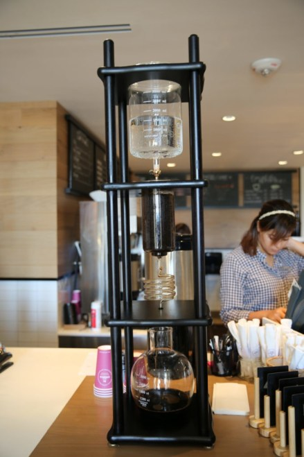 Four Seasons Orlando Coffee
