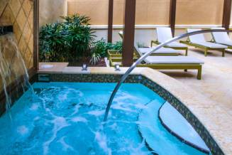 Four Seasons Orlando Jacuzzi