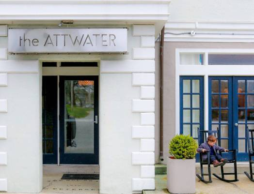 The Attwater Newport