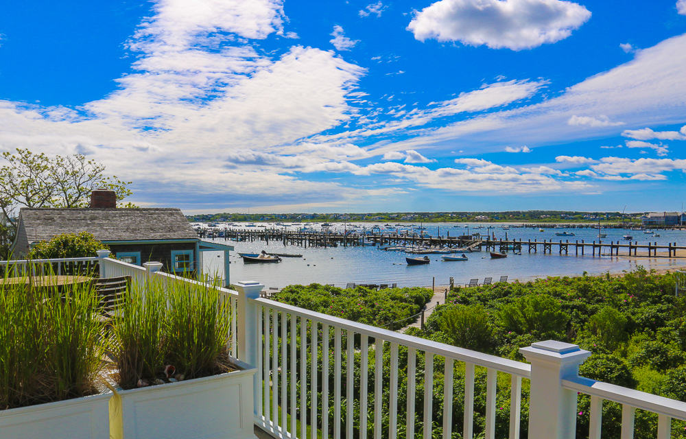 4 Ways the Harborview Nantucket delivers Family Luxury
