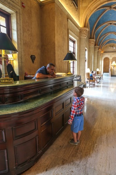 The Biltmore Miami: A Parent's Review Of The Iconic Coral