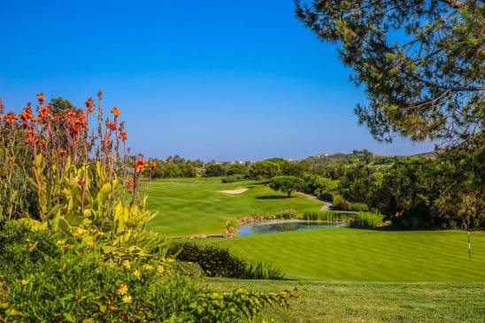 Fairmont Grand Del Mar Golf Course