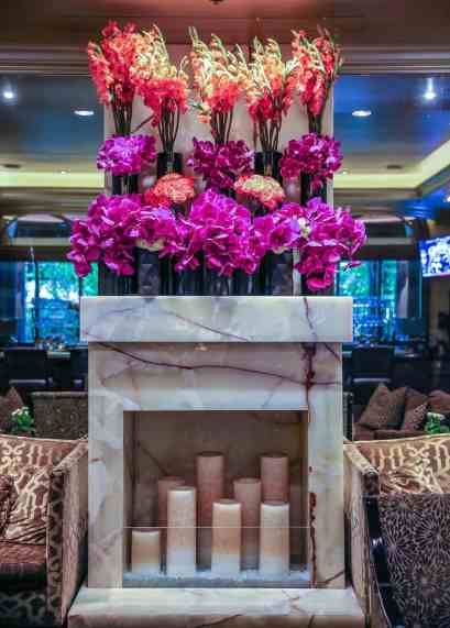 Four Seasons Hotel Los Angeles at Beverly Hills Jeff Leatham