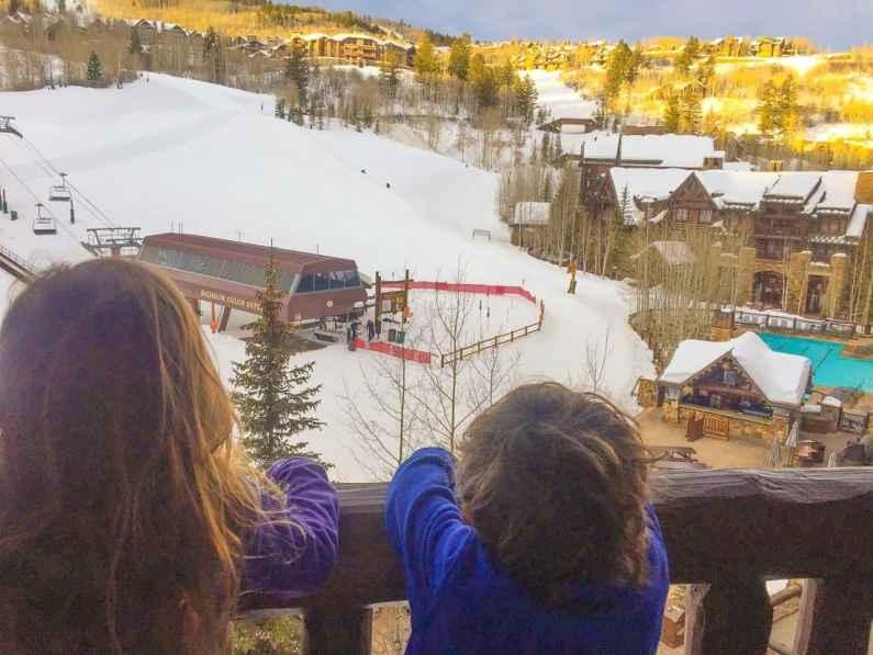 Ritz Carlton Beaver Creek Reviewed Luxury Ski Resort For Families