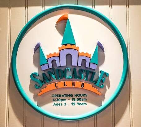 Disney's Yacht Club Resort and Disney Beach Club