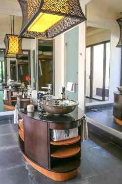 Banyan Tree Mayakoba Mexico Luxury Family Resorts