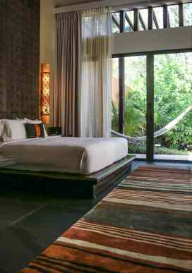 Banyan Tree Mayakoba Mexico Luxury Family Resorts