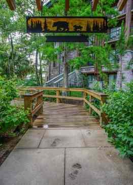 Copper Creek Disney Wilderness Lodge Cabins (35 of 72)