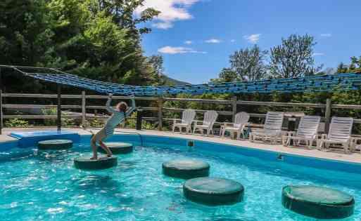 Smugglers Notch Resort Vermont