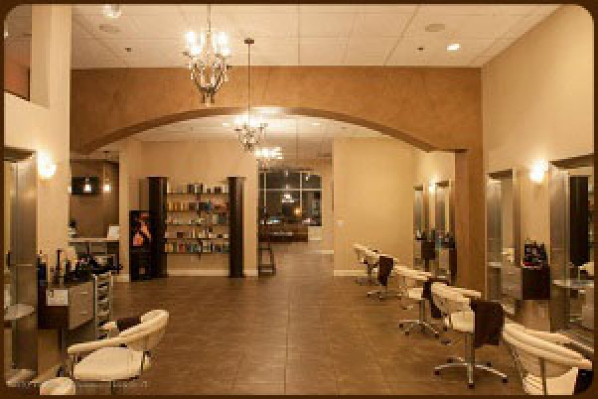 about us - Luxe Salon and Spa
