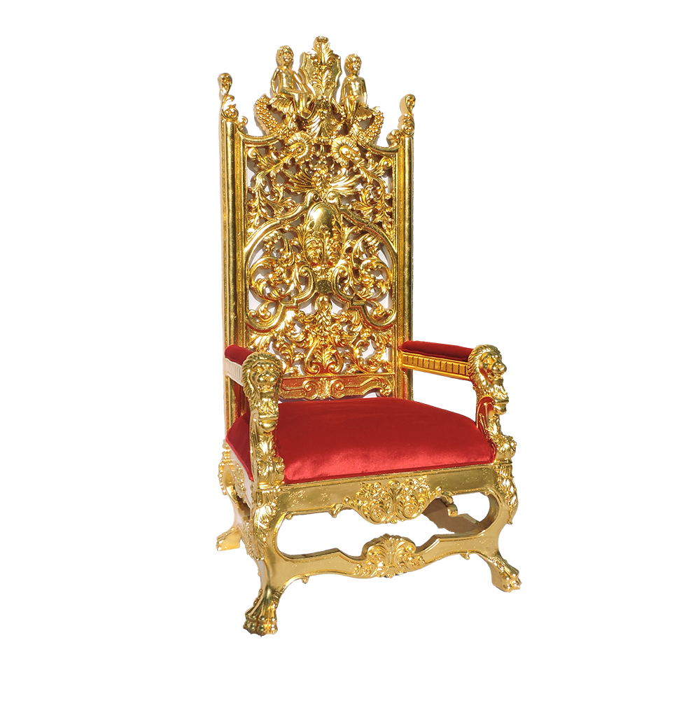Chair Rental Atlanta The Reign Throne Chair