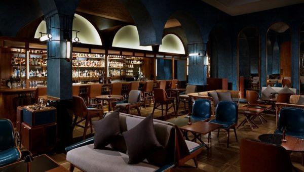 Origin Bar Launches At Shangri La Hotel Singapore Luxe