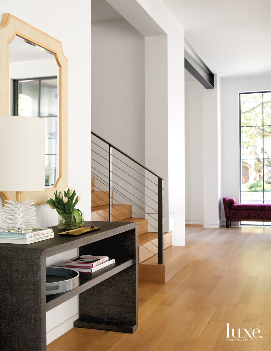 https luxesource com comfort blends with industrial style in a dallas house