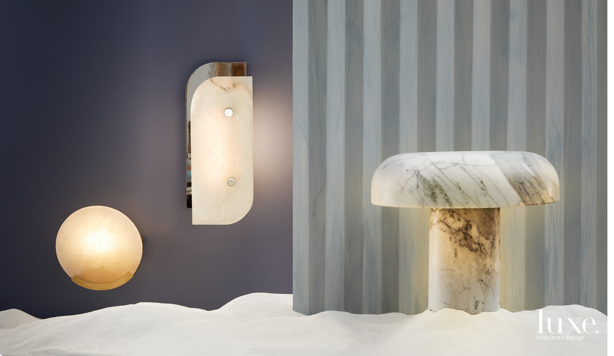accent lighting that steals the