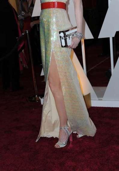 Vòng tay kim cương Harry Winston mà Nicole Kidman đeo có giá lên tới 7 triệu USD