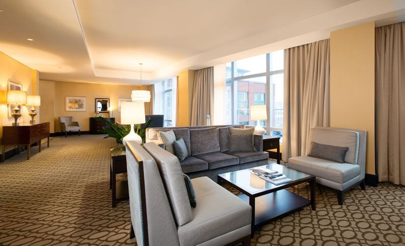 InterContinental® Boston