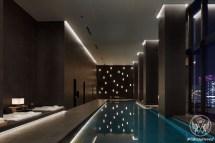 Hotel Indoor Swimming Pools