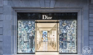 Dior Barcelona Boutique Is Designed by Star Architect Peter Marino