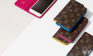 Louis Vuitton Has Unveiled the iPhone 7 and 7+ Folio Case Collection