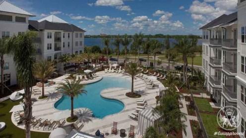 Baldwin Harbor Luxury Apartments Open in Orlando, Florida