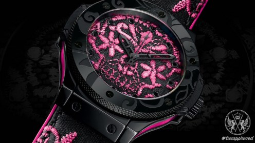 Hublot Big Bang Sugar Skull Capsule Collection