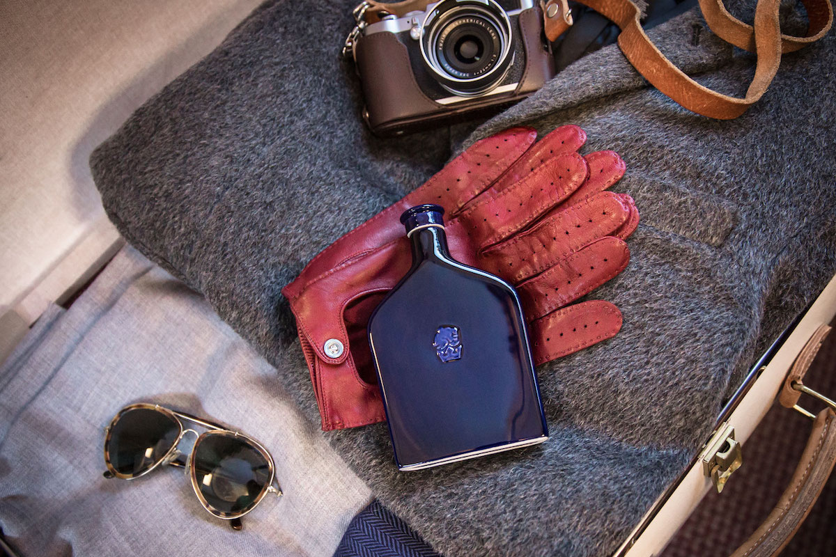 Royal Salute 30 Year Old The Flask Edition