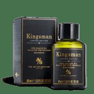 Kingsman Art