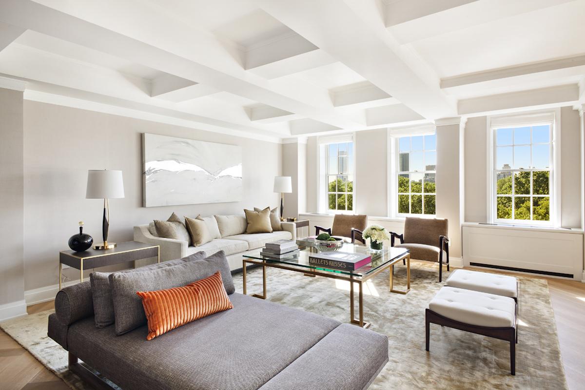 Rosario Candela's Park-Side Building 360 Central Park West Announces First Closings