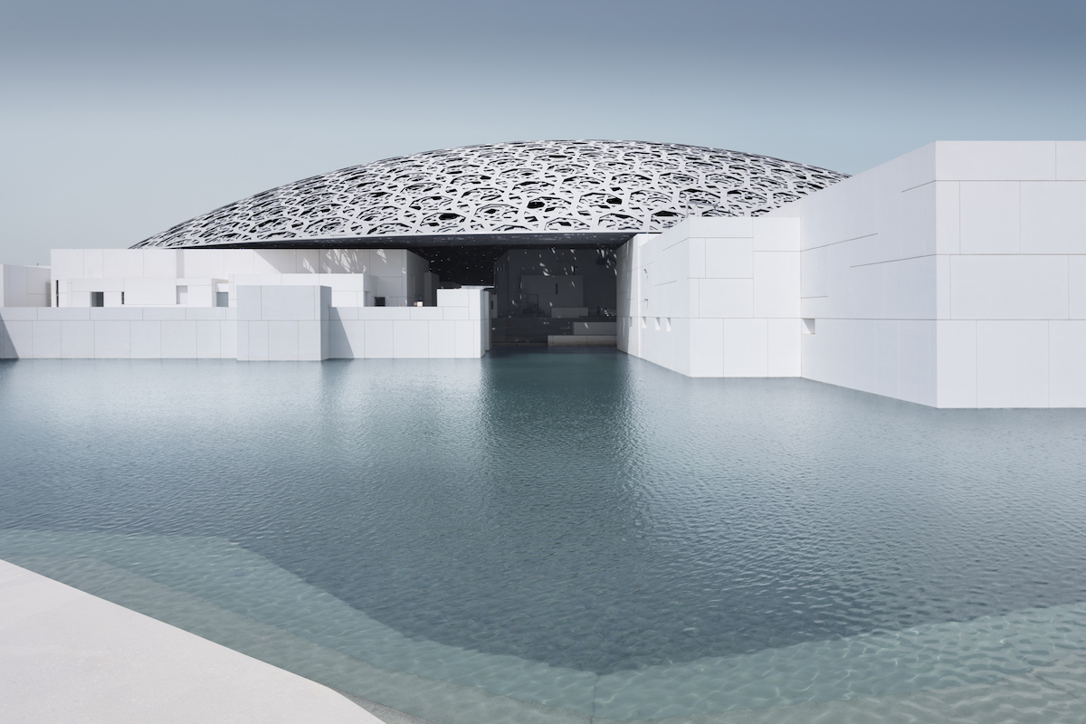 Best Place to Stay in When Visiting Louvre Abu Dhabi