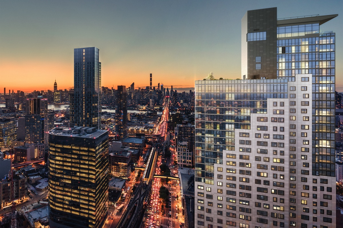 ALTA LIC Launches Leasing in Long Island City