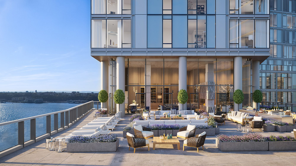 The Best Rooftops in NYC
