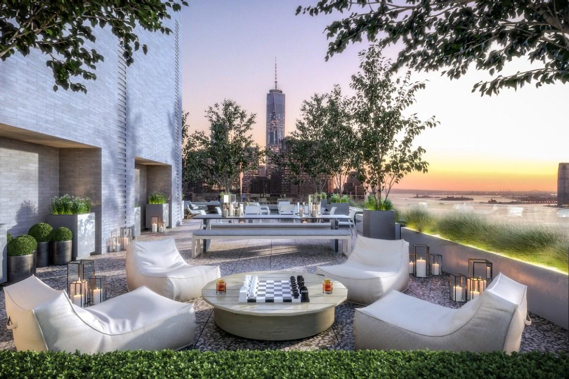 Greenwich West Sets a New Standard for Luxury Development in West Soho