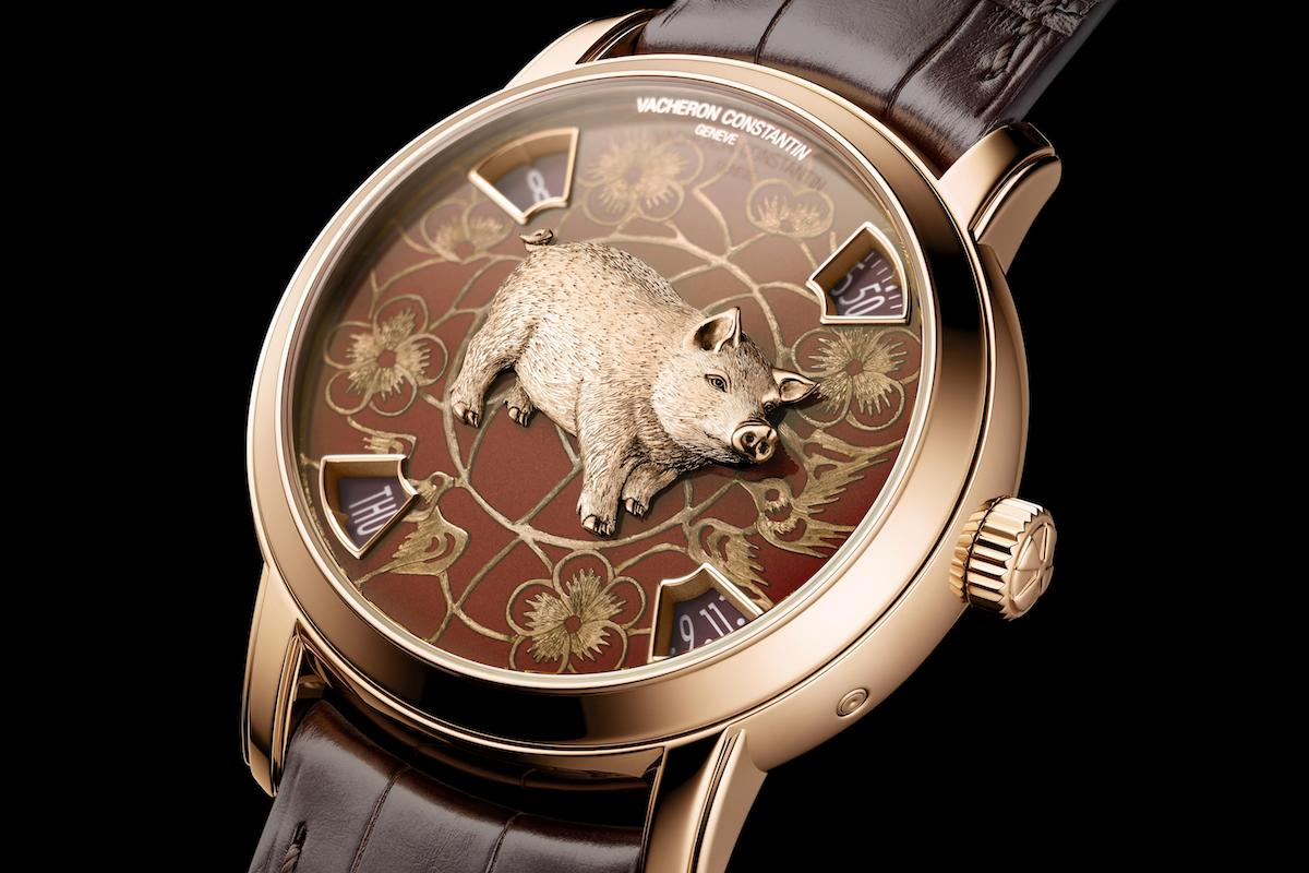 Vacheron Constantin Metiers D Art The Legend Of The Chinese Zodiac