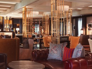 The Davidoff Club Moscow Is Home to the Largest LOUIS XIII