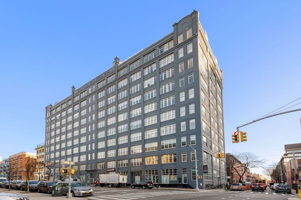 Largest Apartment in Williamsburg Hits the Market