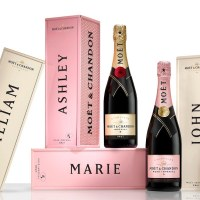 Create Your Very Own Moët & Chandon Gift Box