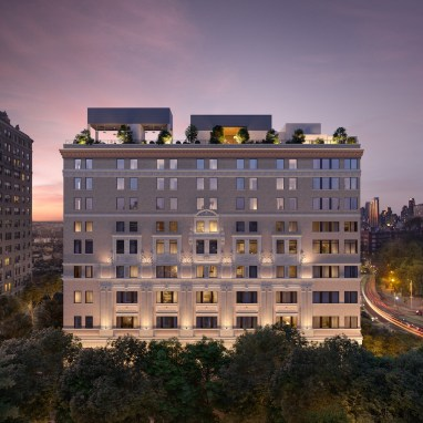 One Prospect Park West Launches Sales, Pricing Starts from $2.395M