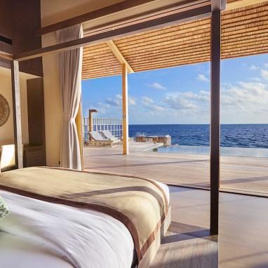 Social Distancing in Paradise: Kudadoo & Hurawalhi Maldives Offer a Safe Holiday Experience