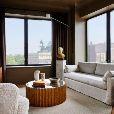 Design Studio WORKSTEAD Unveils First Residential Development