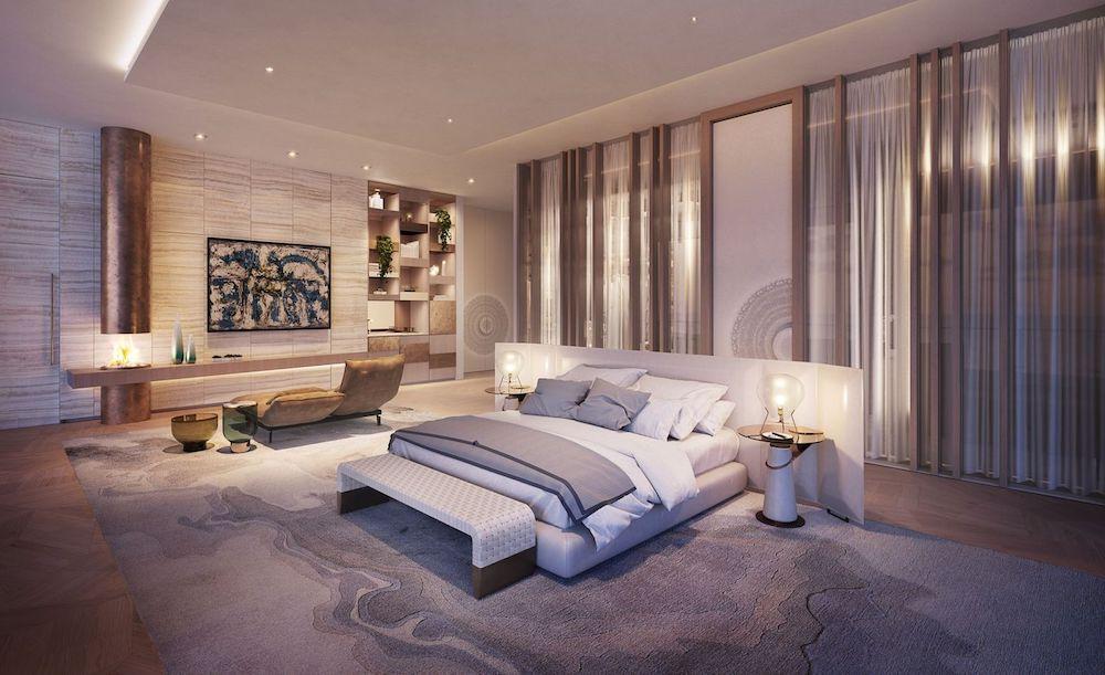 Miami Millionaire's Row $38M Penthouse at 57 Ocean Makes Virtual Debut