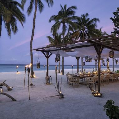 Escape to Hurawalhi Island Resort This Valentine's Day