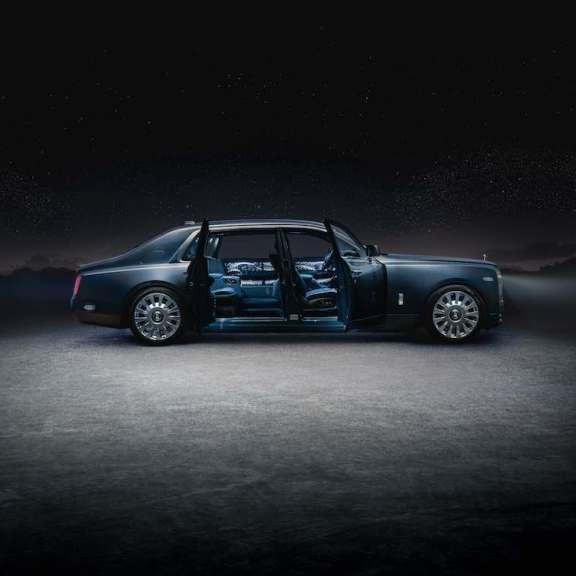 LuxExpose Rolls-Royce_Phantom_Tempus_Collection_9